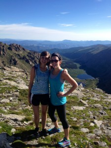 Taylor Moellers - Mt. Evans, CO
